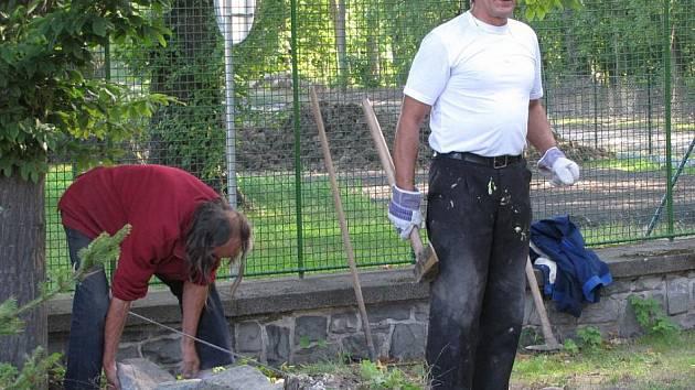 Lidé ve Varnsdorfu chtějí vyšší podporu v nezaměstnanosti