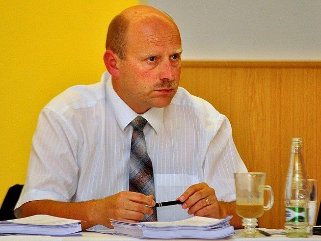 Jaroslav Trégr.