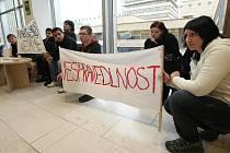 O nás bez nás, říkají varnsdorfští studenti