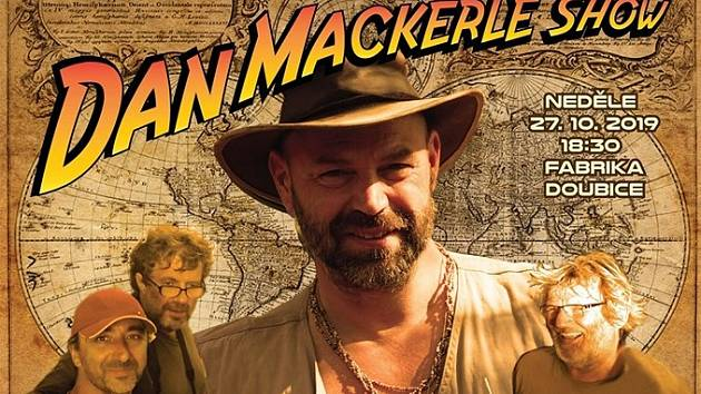 Dan Mackerle show.