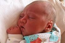 Petře Havlínové z Krásné Lípy se 28. července ve 22.35 v rumburské porodnici narodil syn Damián Virgler. Měřil 50 cm a vážil 3,4 kg.