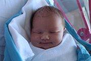 Kateřina Plhalová se narodila Kateřině Plhalové z Děčína 27. září ve 12.30 v děčínské porodnici. Vážila 3,36 kg.