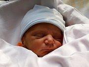 Tomášek Soukup se narodil Miroslavě Soukupové ze Šluknova v rumburské porodnici 28. listopadu v 8.22. Měřil 46 cm a vážil 2,4 kg.
