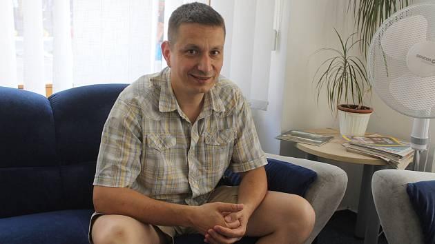 Jan Štefan.
