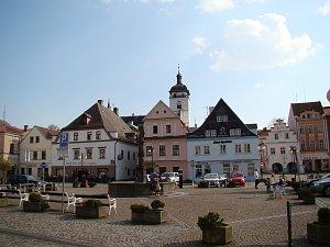 Česká Kamenice. Ilustrační foto.