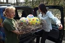 Velikonoční atmosféfu lze nasát i v zoo