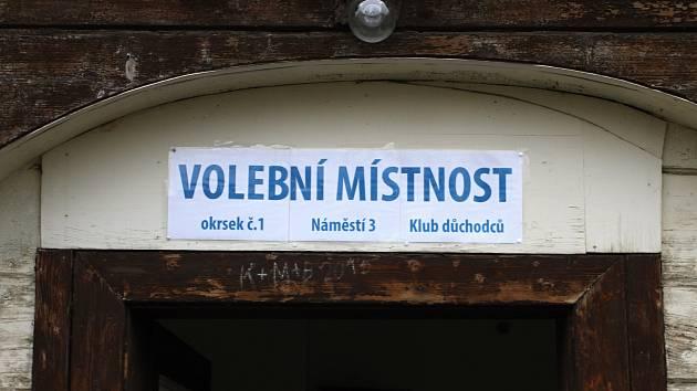 V přehledu zpráv Děčínského deníku najdete i několik informací o prezidentských volbách.