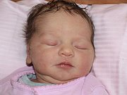 Veronice Hlavsové ze Šluknova se 13. srpna v 8:40 v rumburské porodnici narodila dcera Lenka Hlavsová. Měřila 51 cm a vážila 3,63 kg.