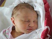 Rodičům Adéle Dymákové a Tomáši Závršanovi z Rumburku se v neděli 16. prosince v 0:05 hodin narodila dcera Rozálie Závršanová. Měřila 47 cm a vážila 2,96 kg.