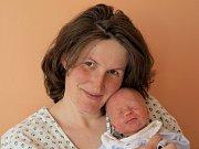 Janě Rusnákové z Rumburka se 17. října v 8.05 v rumburské porodnici narodil syn Jindřich Rusnák. Měřil 47 cm a vážil 3 kg.