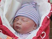 Sofie Korencová se narodila Kateřině Korencové z Varnsdorfu 23. listopadu v 19.02. Měřila 53 cm a vážila 4,50 kg.
