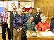 V Jiříkově oslavili republiku výstavou