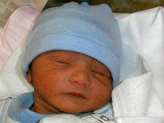 Žanetě Bílé z Varnsdorfu se 20. června v 15.50 v rumburské porodnici narodil syn Marian Bílý. Měřil 49 cm a vážil 2,95 kg.
