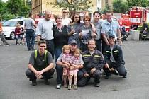 Sbor dobrovolných hasičů Jílové - Modrá
