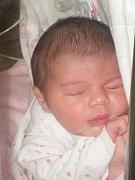 Marice Géžové ze Chřibské se 19.května v 8:45 v rumburské porodnici narodila dcera Anabell Géžová. Měřila 50cm a vážila 3,50kg.