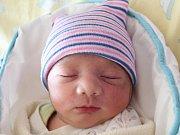 MILAN a Matěj Bikárovi se narodili Sabině Bikárové z Varnsdorfu 19. ledna. Syn Milan přišel na svět v 11.59, měřil 46 cm a vážil 2,57 kg. O osm minut později se narodil syn Matěj. Měřil 49 cm a vážil 2,89 kg.