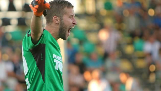 RADEK PORCAL odchází na hostování do FC Slovan Liberec.