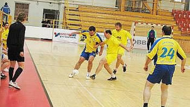 Markvartice naprosto ovládly druhé kolo turnaje.