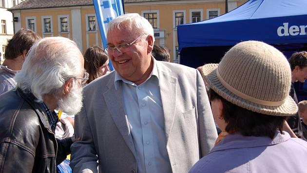 Den s Deníkem ve Varnsdorfu