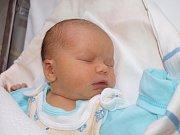 Michaele Hanzlíkové z Rumburka se 15. června ve 21:15 v rumburské porodnici narodil syn Alexander Krivonosov. Měřil 49 cm a vážil 3,8 kg.