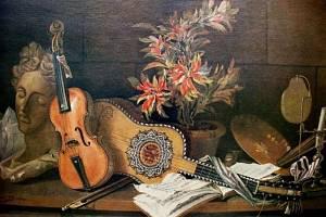 Knihovna chystá hudební akci