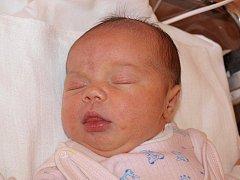 Markétě Chalupné z Jiříkova se 29. dubna ve 13.25 v rumburské porodnici narodila dcera Natálie Chalupná. Měřila 51 cm a vážila 3,67 kg.