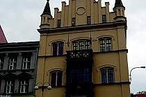 Děčínský soud bude mít další budovu