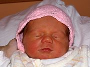 Nikolka Struháliková se narodila Ivaně Struhálikové z Krásné Lípy 10. prosince ve 4.29 v rumburské porodnici. Měřila 46 cm a vážila 2,43 kg.