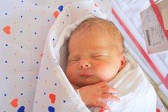 Mamince Kateřině Kuříkové z Benešova nad Ploučnicí se 23. dubna ve 13.06 narodil v děčínské nemocnici syn Míša Kuřík. Měřil 49 cm a vážil 3,42 kg.