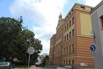 Škola v Krásné Lípě byla kvůli zlodějům dva dny zavřená.