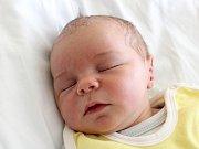 David Kettner se narodil Ludmile Repašové z Rumburku 17.6. v 6.44. Měřil 51 cm a vážil 3,37 kg.
