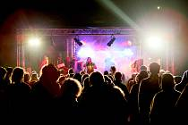 Rockový festival nabídne parádní hudební zážitek. Loňské zkušenosti slibují výbornou atmosféru.
