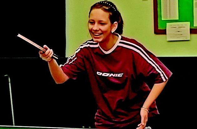Jednou z nejvytíženějších hráček  děčínského SKST je Markéta Klihavcová, která hraje druhou ligu žen, okresní soutěž  a pravidelně se zúčastňuje i bodovacích turnajů