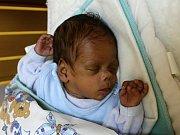 Felix Awuku se narodil Zdeňce Drdlové z České Kamenice 25.října 2017 v 8.25 hod. v ústecké porodnici. Měřil 32 cm a vážil 0,7 kg.