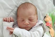 Rodičům Leoně a Róbertu Gajdošovým z Jiříkova se v pondělí 12. srpna v 1:21 hodin narodil syn Filip Gajdoš. Měřil 50 cm a vážil 3,42 kg.