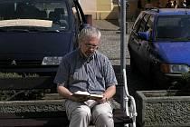 Bibli předčítali i v České Kamenici