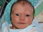 Zdeně Klaudysové z Rumburka se 13. června ve 2:05 v rumburské porodnici narodila dcera Nela Žifčáková. Měřila 48 cm a vážila 2,84 kg.