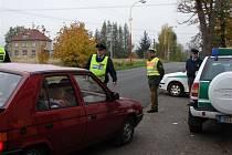 Spolupráce policistů