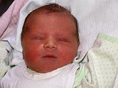 Janě Behúnové z Varnsdorfu se 4. října ve 2.30 v rumburské porodnici narodil syn Tobias Richter. Měřil 50 cm a vážil 3,6 kg.