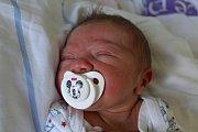 Tomáš Faják se narodil Romaně Fajákové z Ludvíkovic 5.7. v 19.45 v děčínské porodnici. Měřil 53 cm a vážil 3,95 kg.