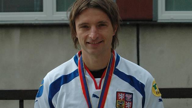 PETR VOŘÍŠEK - expert Deníku.