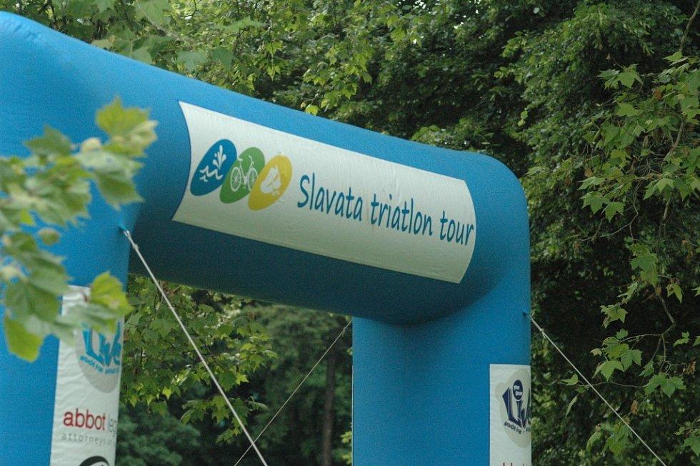 SLAVATA TOUR 2014 v Děčíně.