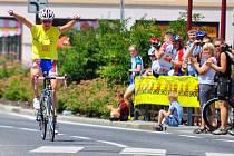 KONEC. Tour de Feminin uzavřel svou pouť pátou etapou.