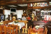 Restaurace a penzion Stará Hospoda