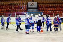 Děčín má nakročeno k vlastnímu ženskému hokejovému týmu!