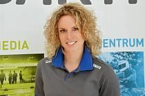 """OLGA """"OLLIE"""" ROUČKOVÁ bude bojovat o možnost startovat na slavné Rallye Dakar."""
