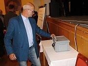 Volba starosty Rumburka