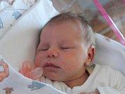 Abigail Blavková se narodila Ivaně Blavkové z Děčína 1. května ve 12.45 v děčínské porodnici. Vážila 3,59 kg.