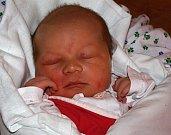 Matěj Jech se narodil Monice Beránkové z Varnsdorfu 18. března v 17.59 v rumburské porodnici. Měřil 52 cm a vážil 4,12 kg.