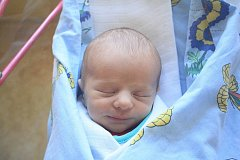 Mamince Renatě Zvárové z Děčína se 11. listopadu v děčínské nemocnici ve 13.41 narodil syn Sebastian Pros. Vážil 2,62 kg a měřil 49 cm.